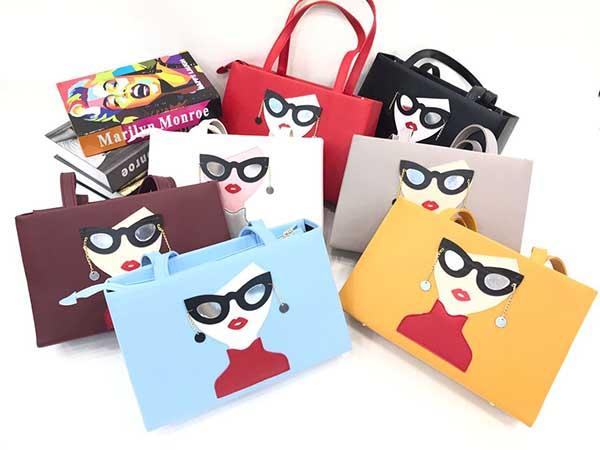 فروش کیف عمده زنانه